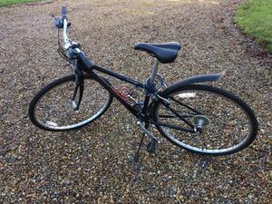 Marvin Ladies bike, small lightweight hybrid