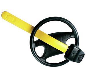Stop lock pro car wheel lock
