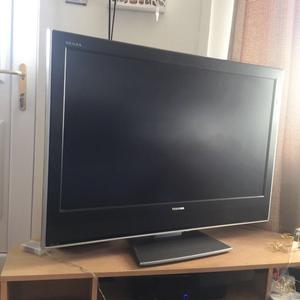 TOSHIBA 37 inch HD READY TV - EXCELLENT CONDITION