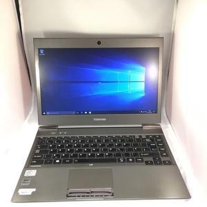 Toshiba Portege Z930 Ultrabook Intel iGB ram 250GB ssd
