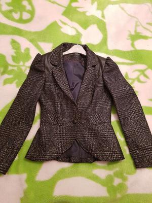 Women nice jacket size 10
