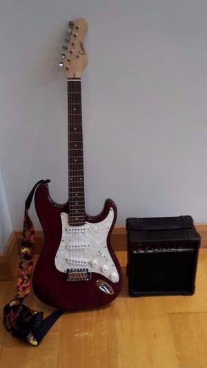 Encore Blaster E6 Electric Guitar