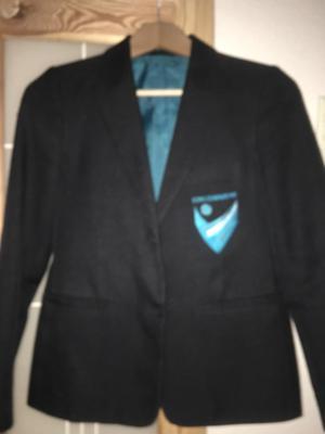 King Edward School blazer chest 30 inch