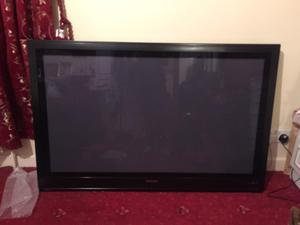 PHILIPS 50 inch TV