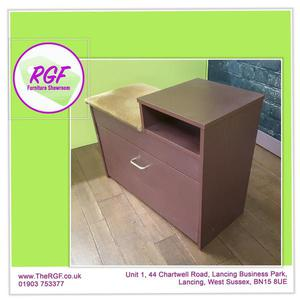 SALE NOW ON!! Telephone Table Re-upholstery Project - Local