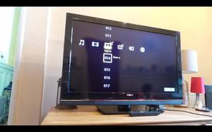 Sony Bravia p HD LCD Television,Immaculate Condition As new Can Deliver