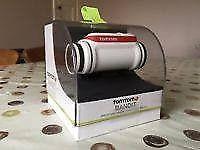 Tomtom Bandit Action Camera 4K - White - Brand new in box