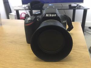 Used Nikon D DSLR Camera Body Only Mint Condition