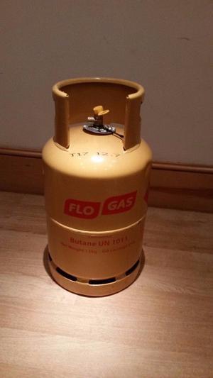 13kg Butane Gas Cylinder - Empty Bottle