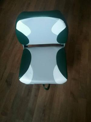 Airflo tld boat seat - excellent condition