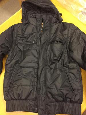 BETA OUTDOOR COAT