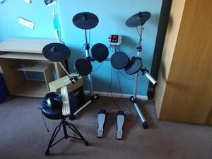 Digital Drum Kit
