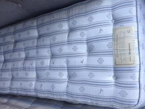 Free - mattress