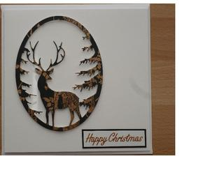 HAND MADE GREETINGS CARDS