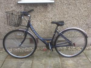 LADIES TOWN BIKE FOR SALE-GOOD CONDITION-FREE DELIVERY
