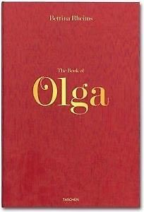 The Book of Olga - Bettina Rheims
