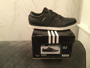 Adidas Gripmore men's golf shoes size 8