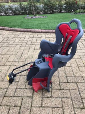 Baby / Toddler Bike Seat