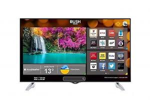 Bush LEDUHDFVP 43inch 4k UHD Smart tv