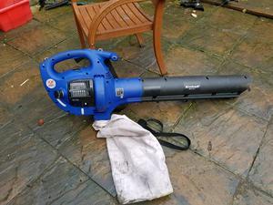 Einhell Petrol blower/vac