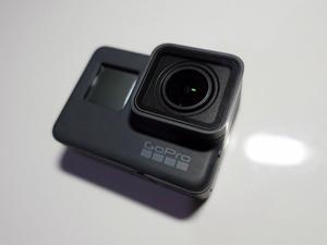 GoPro Hero 5 Black + Accessories (Like New)