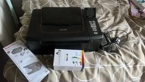 ***Advent AWP10 all in one wireless printer***