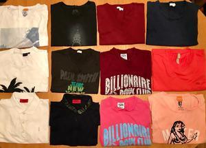 Designer Clothes Bundle (ORP: +£)