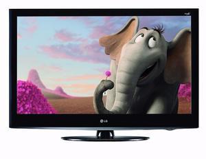 LG TV - 37 inch