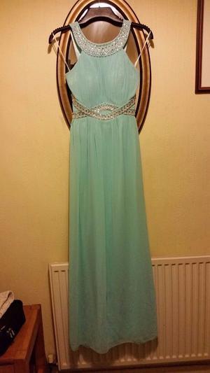 Prom / Evening Full Length Dress