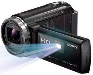 Sony PJ530 Full HD mint condition