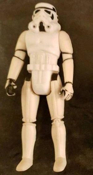 Vintage  Kenner Star Wars Stormtrooper