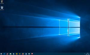Windows 10 On USB With An Authentic Windows 10 Pro Product Key.