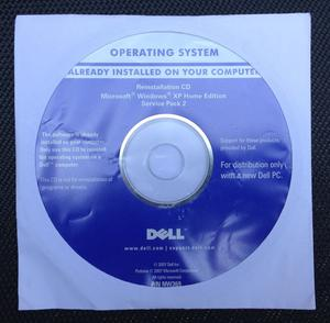 Windows XP SP2 With Product Key Genuine OEM