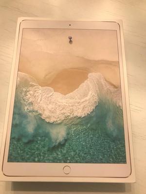 1 month old iPad Pro GB Cellular