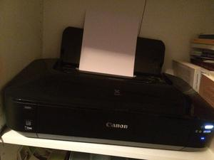 A very good condition A3-A4 canon printer
