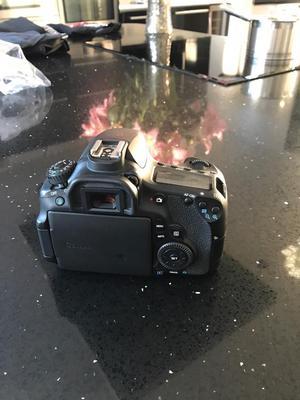 Canon 60 D