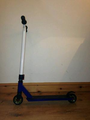 Custom Slamm Scooter