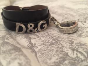 D&G Fob Watch