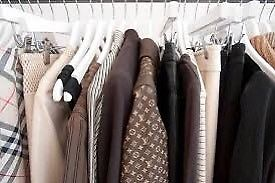 Large collection of great condition clothes!