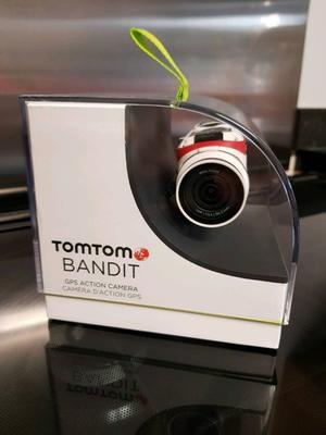 TomTom Bandit Action Camera NEW