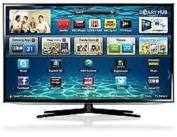 "samsung ue40es"" Full Hd p freeview Hd Smart 3d led tv"