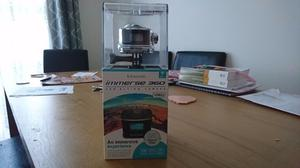 IMMERSE 360 ACTION CAMERA **brand new-Boxed** (rrp £199)