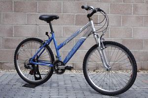 Raleigh ladies mountain bicycle size Medium