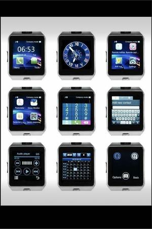 SMART WATCH ANDROID AND FOR IOS BARGIN SALE