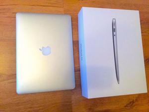 "13"" Apple MacBook AIR GB Ram-128GB SSD-Intel Core I5-Microsoft Office-Sierra-Laptop"
