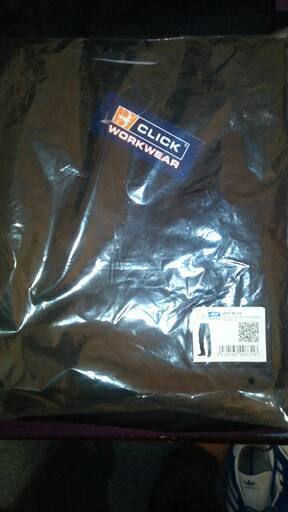 Action workmen's trousers brand new