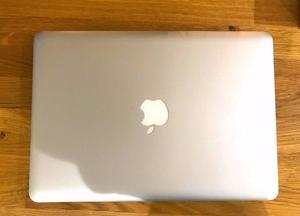 "Apple MacBook Pro 13"" 8GB Ram-1TB Hdd-Intel Core I5-Logic Pro X-Final Cut-OS Sierra-Laptop"