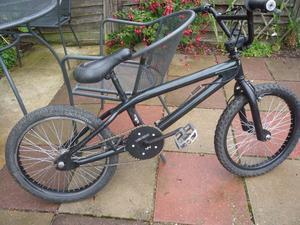 BMX VOXOM FELT COMPETITION BIKE