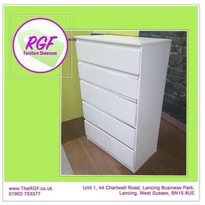 SALE NOW ON!! Chest Of Drawers - Local Delivery £19