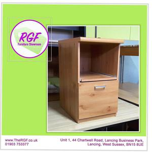 SALE NOW ON!! Small Filing Cabinet - Local Delivery £19